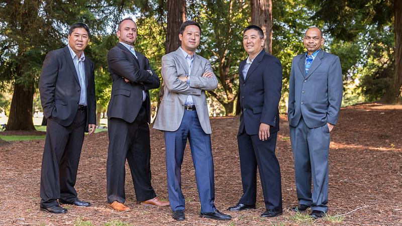 corporate business headshot