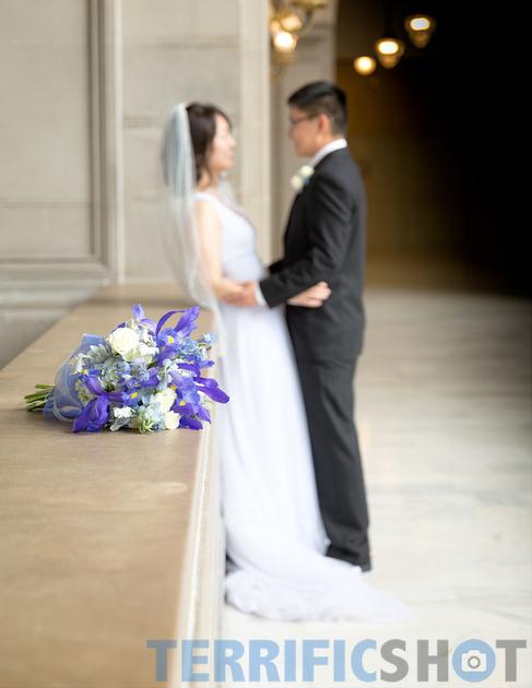 wedding_bride_bouquet_flower_san_francisco_city_hall
